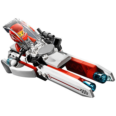 Buy LEGO Galaxy Squad Hive Crawler Online at johnlewis.com