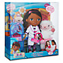Doc McStuffins Time For Your Check Up Doll and Lambie