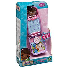 Buy Doc McStuffins On Call Phone Online at johnlewis.com