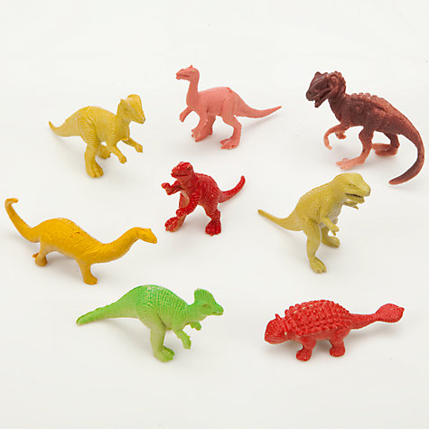 Buy Seedling My Little Dino World Online at johnlewis.com