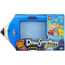 Buy Draw Something Party Game Online at johnlewis.com