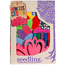 Buy Seedling My Princess Crown Online at johnlewis.com