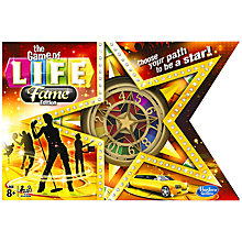 Buy Game Of Life Fame Edition Online at johnlewis.com