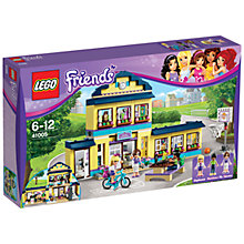 Buy LEGO Friends Heartlake High Online at johnlewis.com