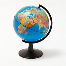 Buy John Lewis 5-inch Globe Online at johnlewis.com