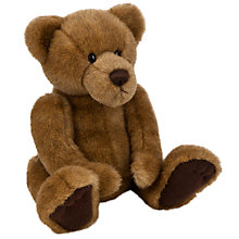 Buy John Lewis Big Brown Bear Online at johnlewis.com
