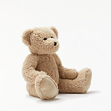 Buy John Lewis My First Teddy Bear, Large Online at johnlewis.com