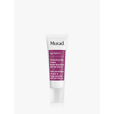 shop for Murad Perfecting Day Cream Broad Spectrum SPF 30 PA+++, 50ml at Shopo