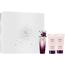 Buy Lancôme Trésor Midnight Rose Eau de Parfum Gift Set, 30ml Online at johnlewis.com