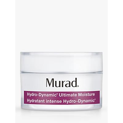 shop for Murad Hydro-Dynamic® Ultimate Moisture Day Cream, 50ml at Shopo