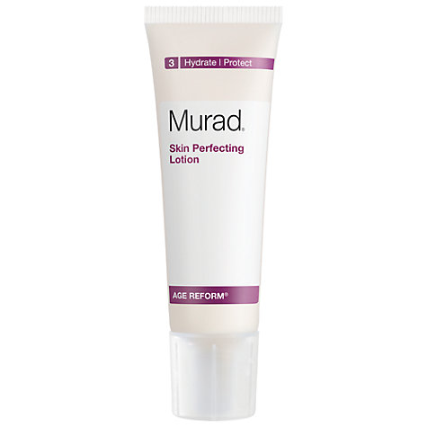 Buy Murad Skin Perfecting Lotion, 50ml Online at johnlewis.com