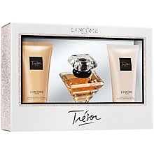 Buy Lancôme Trésor Eau de Parfum Fragrance Gift Set, 30ml Online at johnlewis.com