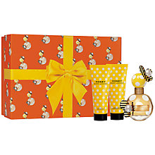 Buy Marc Jacobs Honey Eau de Toilette Fragrance Gift Set, 50ml Online at johnlewis.com