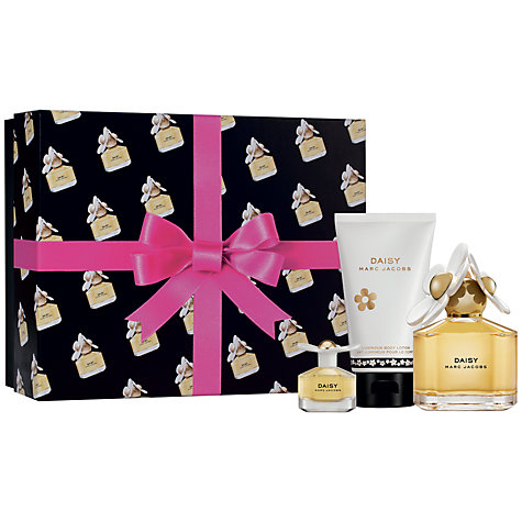 Buy Marc Jacobs Daisy Gift Set, 100ml Online at johnlewis.com