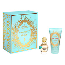 Buy Vivienne Westwood Naughty Alice Eau de Parfum Gift Set, 50ml Online at johnlewis.com