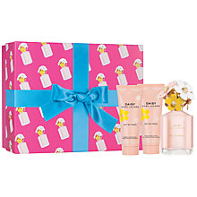 Buy Marc Jacobs Daisy Eau So Fresh Gift Set, 75ml Online at johnlewis.com