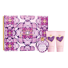 Buy Vera Wang Princess Eau de Toilette Fragrance Gift Set, 30ml Online at johnlewis.com