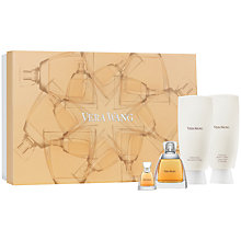 Buy Vera Wang for Women Eau de Parfum Fragrance Gift Set, 50ml Online at johnlewis.com