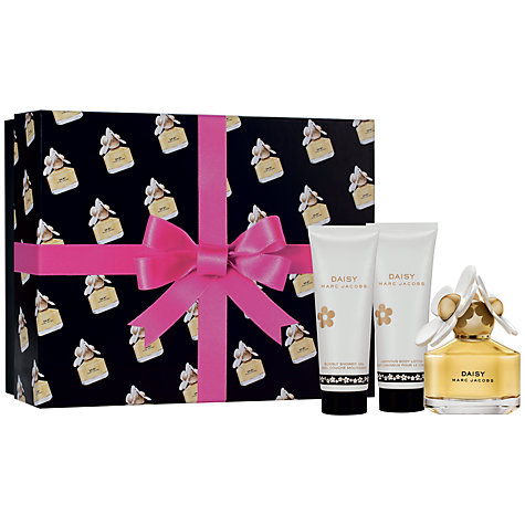 Buy Marc Jacobs Daisy Gift Set, 50ml Online at johnlewis.com