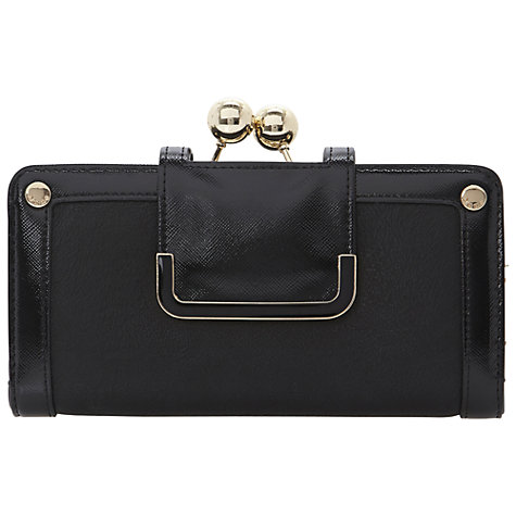 Buy Dune Kagen Bobble Detail Purse Online at johnlewis.com
