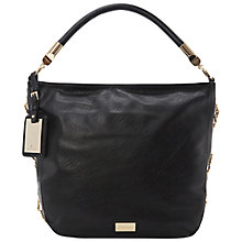Buy Dune Dlouch Chain Detail Slouchy Shoulder Bag Online at johnlewis.com