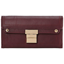 Buy Dune Kbuckle Pushlock Purse Online at johnlewis.com