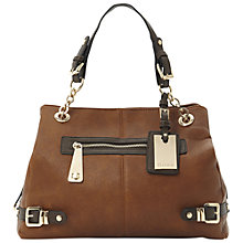 Buy Dune Daycon Buckle Detail Hobo Handbag Online at johnlewis.com