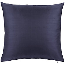 Buy John Lewis Silk Cushion Cover Online at johnlewis.com