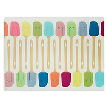 Buy Joseph Joseph Spatulas Glass Worktop Saver Online at johnlewis.com