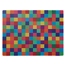 Buy Joseph Joseph Tutti-Frutti Mosaic Glass Worktop Saver Online at johnlewis.com