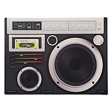 Buy Joseph Joseph Boom Box Glass Worktop Saver Online at johnlewis.com