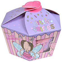 Buy Glitter Fairies Honey's Bath Sprinkles Online at johnlewis.com