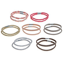 Buy John Lewis Girl Hairbands, Pack of 14, Multi Online at johnlewis.com