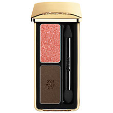 Buy Guerlain Fard A Paupieres Duo Eye Shadow Palette Online at johnlewis.com