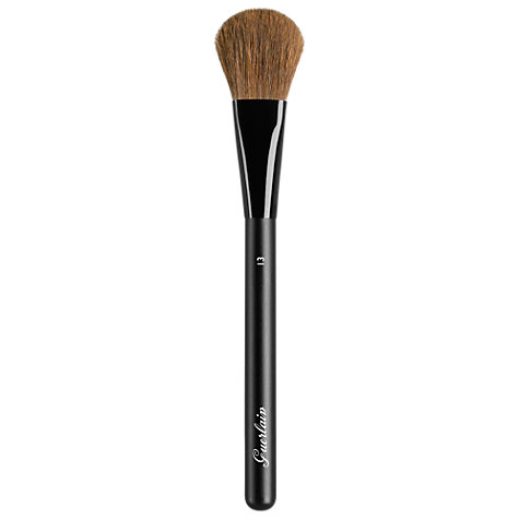 Buy Guerlain Blusher Brush Online at johnlewis.com