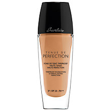 Buy Guerlain Tenue De Perfection Online at johnlewis.com