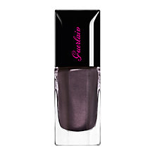 Buy Guerlain La Lacquer Colour, Sulfurous Online at johnlewis.com