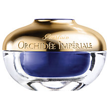 Buy Guerlain Orchidée Impériale Creme Riche Face Cream, 50ml Online at johnlewis.com
