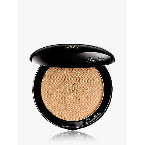 Buy Guerlain Les Voilettes Compact Powder Online at johnlewis.com
