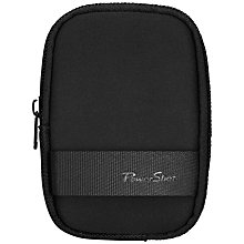 Buy Canon DCC-420 PowerShot Camera Case, Black Online at johnlewis.com