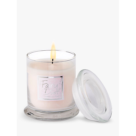 Buy Lily-Flame Fairy Dust Candle Jar Online at johnlewis.com