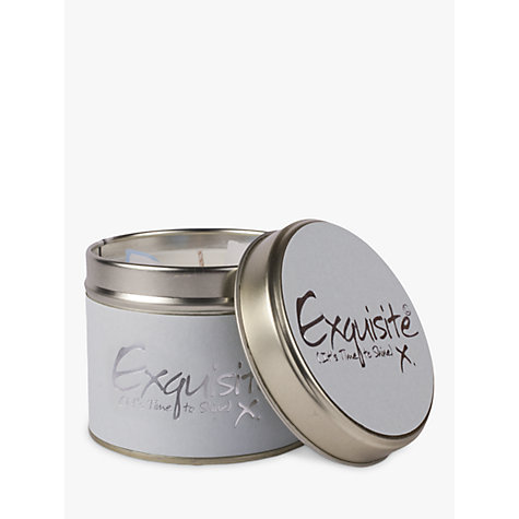 Buy Lily-Flame Exquisite Tin Online at johnlewis.com