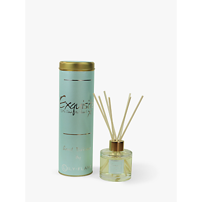 Image of Lily-Flame Exquisite Diffuser, 100ml