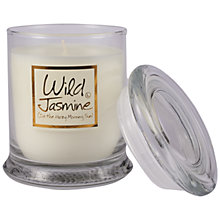 Buy Lily-Flame Wild Jasmine Candle Jar Online at johnlewis.com