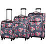 Buy John Lewis Darcy 4-Wheel Medium Suitcase Online at johnlewis.com