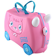 Buy Trunki Moshi Monsters Poppet, Pink Online at johnlewis.com