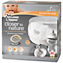 Buy Tommee Tippee Closer to Nature Microwave Steriliser Online at johnlewis.com