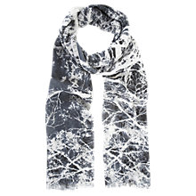 Buy Mint Velvet Cassie Print Scarf, Multi Online at johnlewis.com