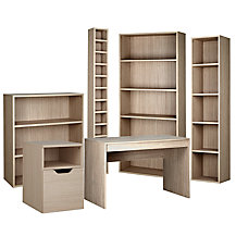 John Lewis The Basics Dexter Office Furniture Ranges