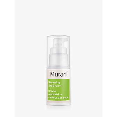 shop for Murad Renewing Eye Cream, 15ml at Shopo